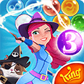 Bubble Witch 3 Icon